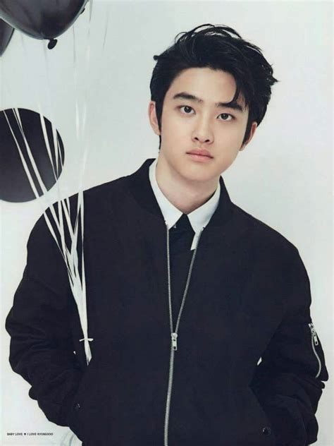biography of exo d o 25 best ideas about do kyung soo on pinterest exo exo