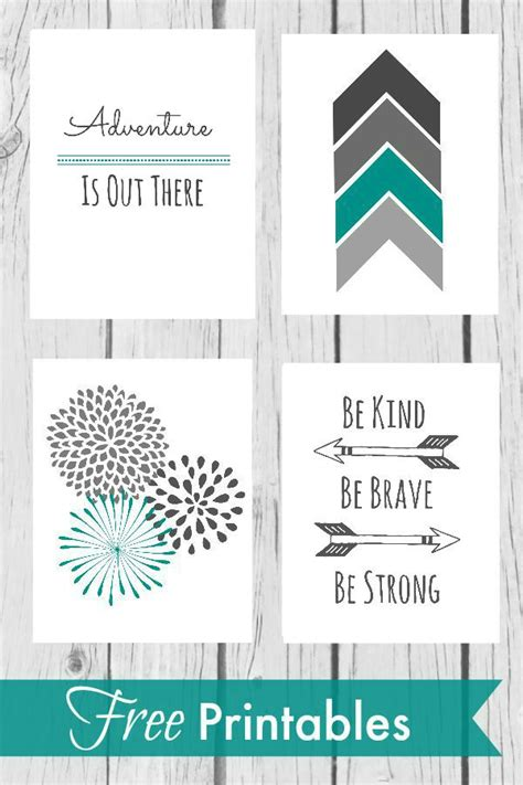 printable quotes for baby room nursery wall decor with free printables pink oatmeal