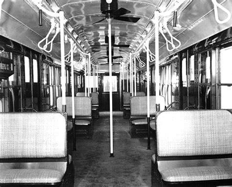 Car Upholstery Nyc by Travel Through Time On Nyc Subway With These Historical