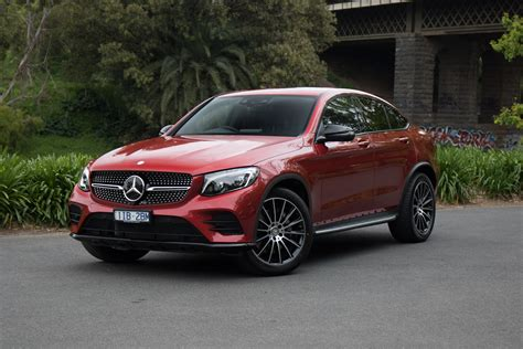 Mercedes 2019 Coupe by 2019 Mercedes Glc Coupe Review Auto Car Update