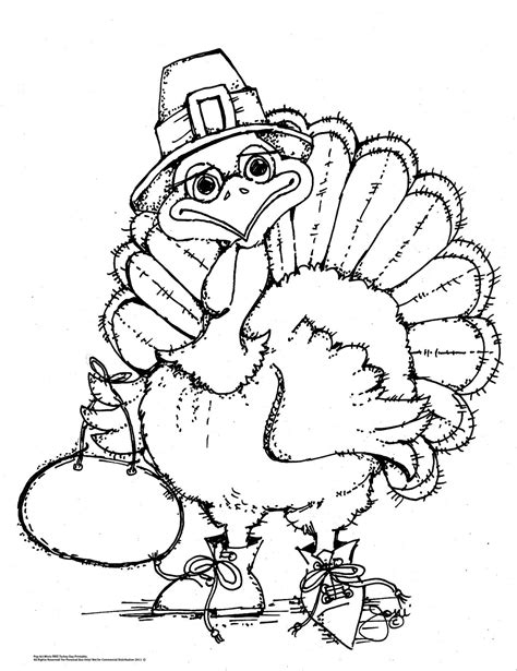 turkey coloring page cut out best photos of tom turkey cut out printable tom turkey