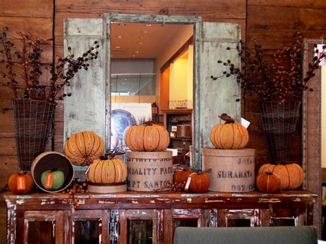decorating home for fall 10 things everyone should do this fall