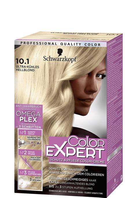 color experts schutz pflege color creme