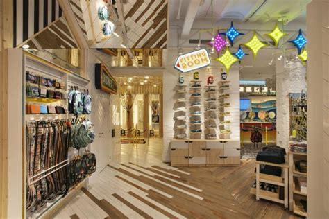 home design store barcelona retail design pull store barcelona spain