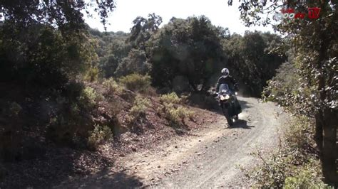 Triumph Motorrad Zubehör Online Shop by Video Triumph Tiger Explorer Enduro Test
