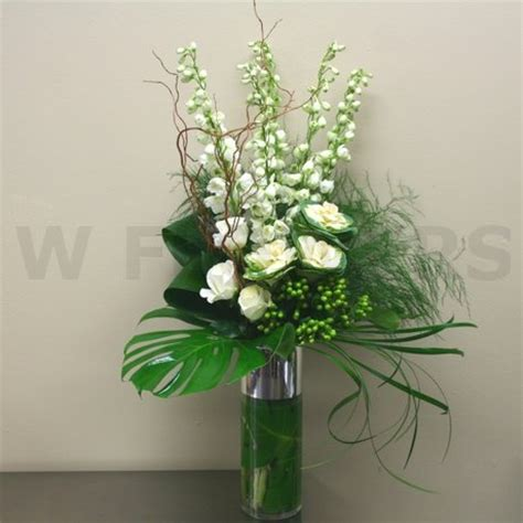 Floral Arrangements In Vases by Vase Arrangement W Flowers Ottawa
