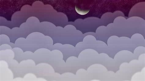 imagenes abstractas para fondo de pantalla fondo de pantalla abstracto nubes al anochecer imagenes