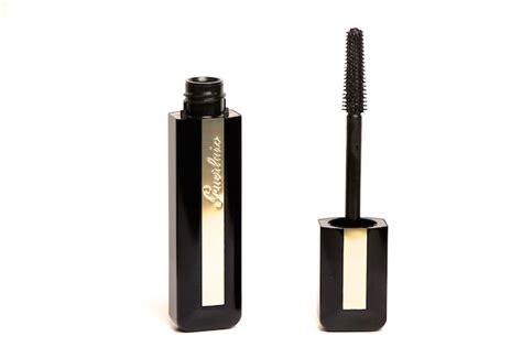 Mascara Guerlain guerlain maxi lash if porsche made mascara a model recommends