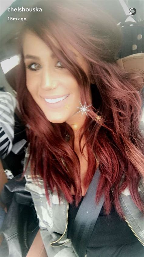 chelsea houska red hair color formula best 25 chelsea houska hair color ideas on pinterest