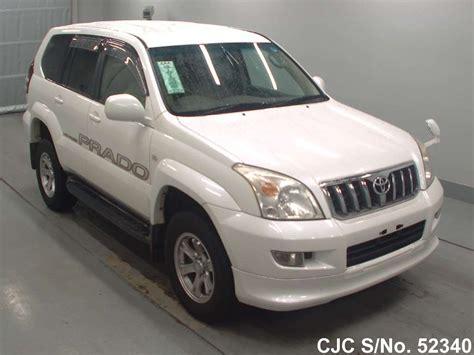 Land Cruiser 2002 Model