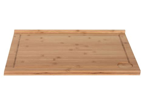 tablas de cortar tabla de cortar bamb 250 ref 15341956 leroy merlin