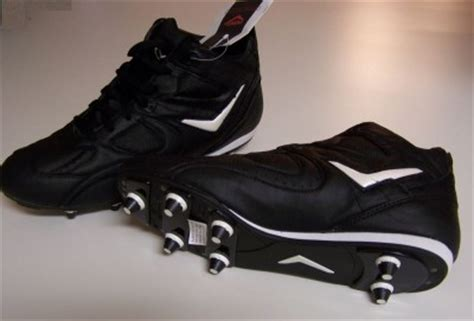pony football shoes new pony football soccer cleats shoes 8 sports boots ebay
