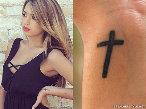 jasmine v tattoo villegas tattoos meanings style