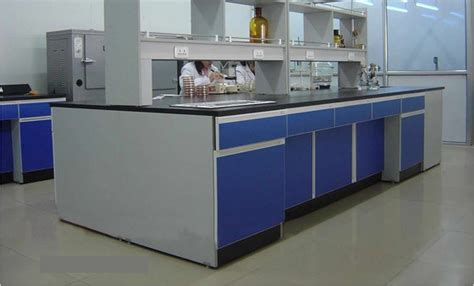 chemistry lab bench chemical laboratory bench for school from guangzhou rjs