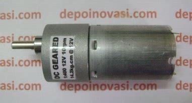 Jual Motor Dc Low Rpm harga motor dc 12 volt automotivegarage org