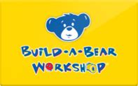 Build A Bear Gift Card - cardbear gift card discounts comparison chart