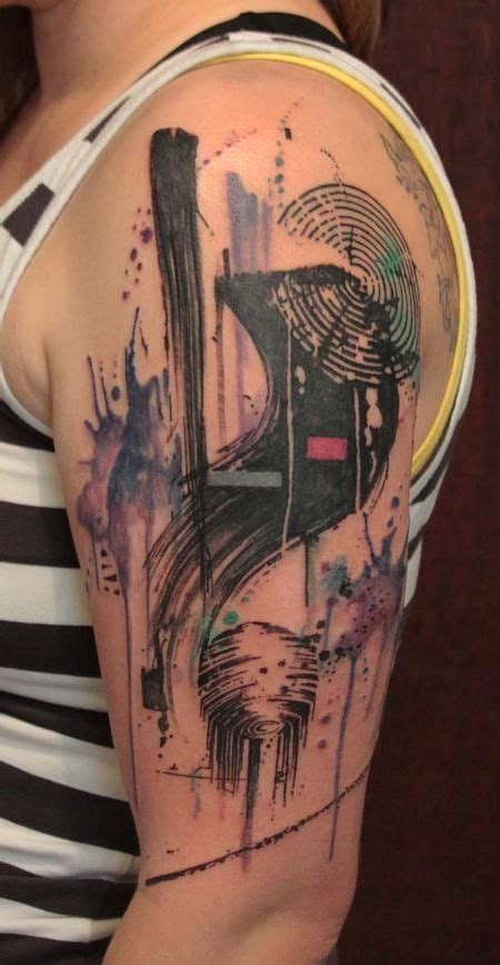 gene coffey tattoo tattoos gene coffey abstract beautiful