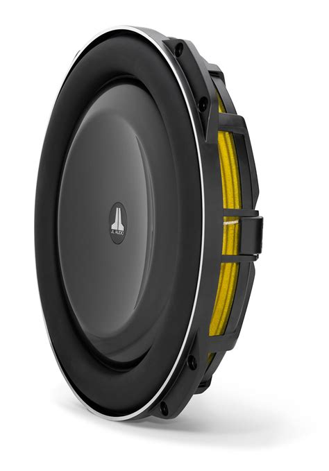 Driver Speaker Subwoofer 13tw5 3 car audio subwoofer drivers tw5 jl audio