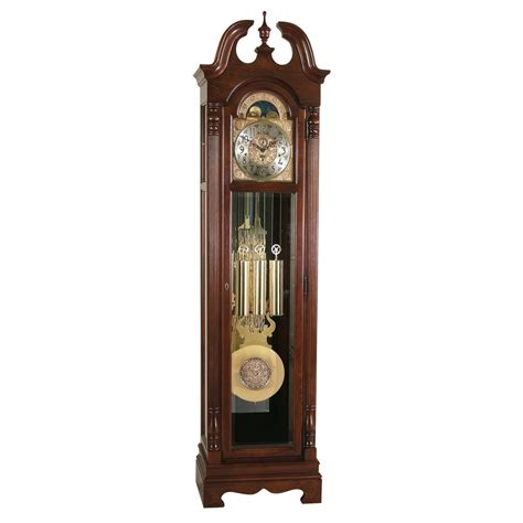 grandfather clock zeeland traditional grandfather clock 2285