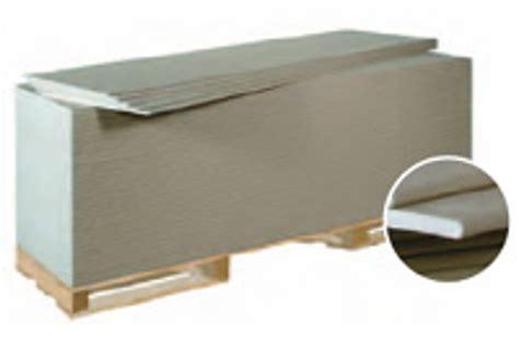 Ein Mann Rigipsplatten by Rigips 1 Mann Feuerschutzplatte Rf 600 X 12 5 Mm