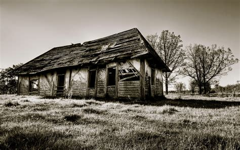 Old House by Broken Old House 2560 X 1600 Other Photography