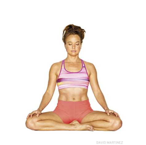 Everything you need to know about meditation posture how to meditate yoga journal