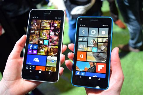Microsoft 640 Xl microsoft lumia 640 and 640 xl at t claims the xl while