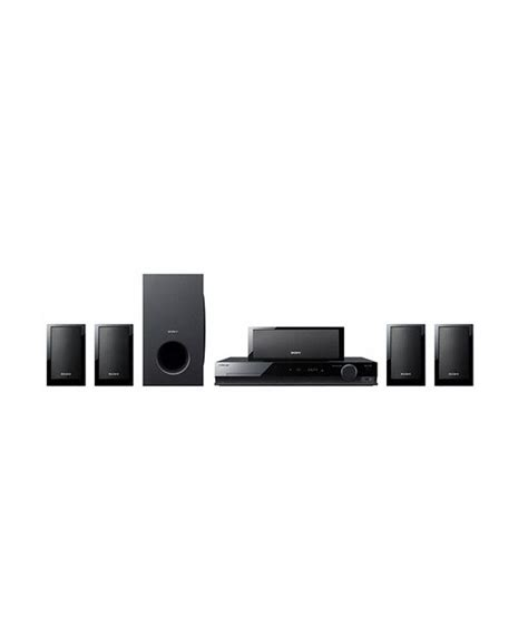 buy sony dav tz215 5 1 dvd home theatre system at