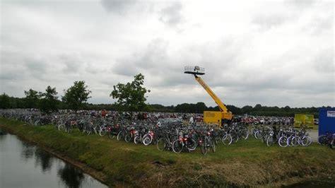 Motorradrennen Nr 46 by View From Winterdijk Tribune Foto Van Tt Circuit Assen