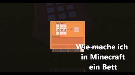 minecraft wie baut ein bett maxresdefault jpg