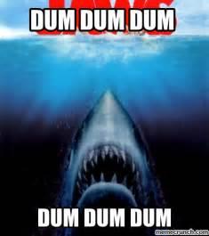 Jaws Meme - jaws