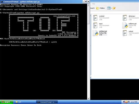 String Software - software md5 hash string decrypt tool