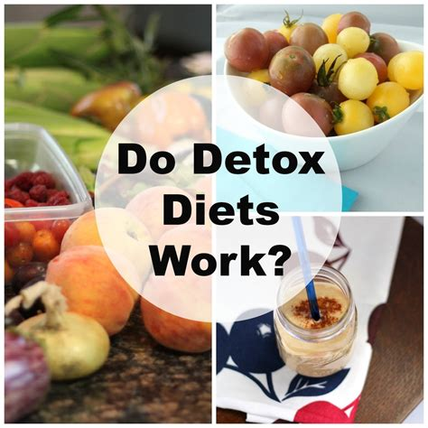 Detox Diet by How To Detox Cleanse A Guide To Detoxify Your And