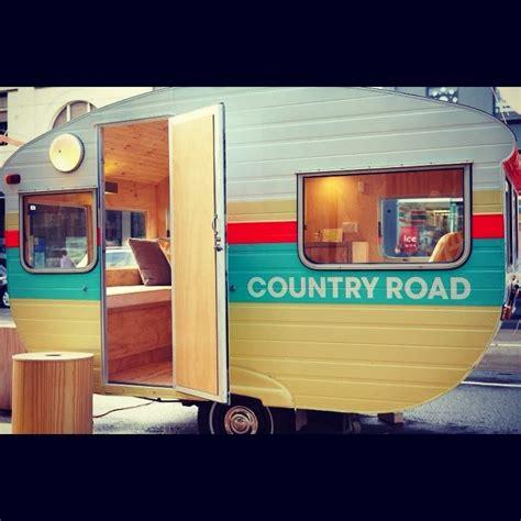 cool caravan gling pinterest