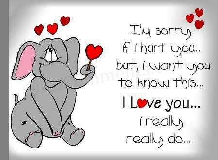 i am sorry you are awesome no matter i m sorry if i hurt you desicomments