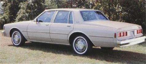 how things work cars 1983 chevrolet caprice spare parts catalogs 1981 chevrolet impala and caprice classic howstuffworks
