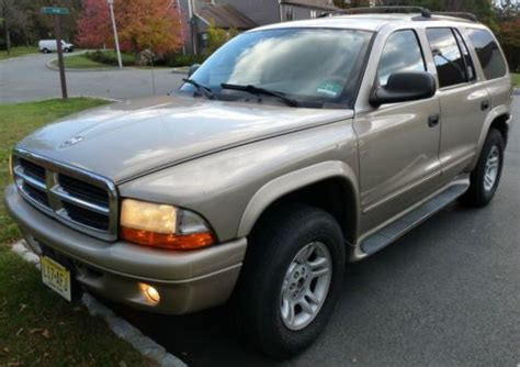 2002 dodge durango 4x4 auto 7 seater victoria city victoria mobile sell used 2002 dodge durango slt plus sport utility 4 door 4 7l v8 4x4 5speed auto in