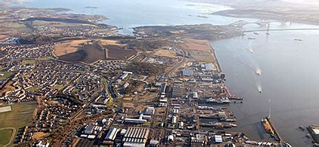 ports  serve  ships agents port  rosyth