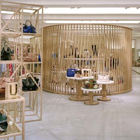 mulberry s new flagship in london luxuo