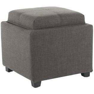 Safavieh Hudson Collection Harrison Single Tray Ottoman Home Furniture Living Room Safavieh Hudson Collection Harrison Single Tray Ottoman Home Furniture Living Room