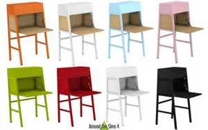 Office Table Decoration Items around the sims 4 ikea offices sims 4 downloads
