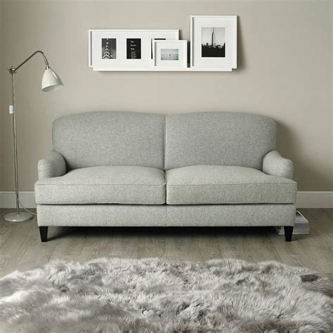 white company sofa modern country style the howard sofa a modern country