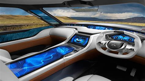 futuristic cars interior futuristic car interiors indiepedia org