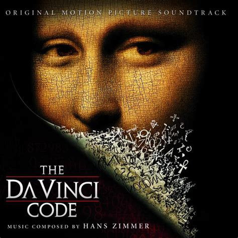 el cdigo da vinci soundtrack central the da vinci code