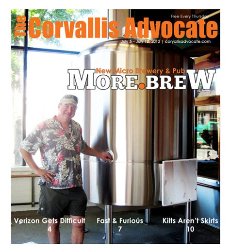 new issue september 20th 2012 the corvallis advocate new issue july 5th 2012 the corvallis advocate