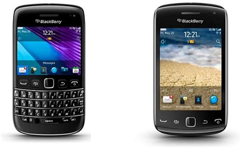 Hp Blackberry Curve 9380 all touch blackberry curve 9380 and qwerty bold 9790 announced by