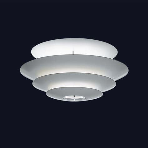 contemporary flush mount ceiling lights louis poulsen oslo ceiling wall l modern