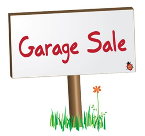Garage Sales Permit Garage Sale Permits