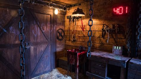 new york escape room jigsaw escape room is the ultimate escape room for new jigsaw at new york comic con