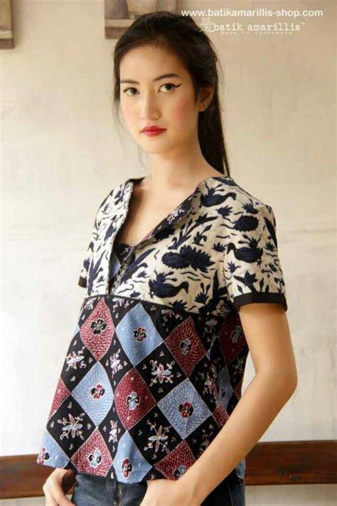batik drupadi 294 best klambi batik images on